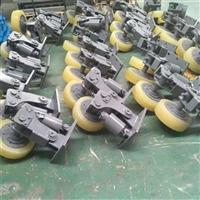 滚轮罐耳规格 L30滚轮罐耳 LS42.5双轮价格低