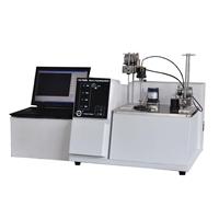 自動結晶點測定儀GB/T7533  產品型號:KD-F8096