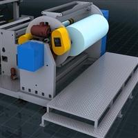 广东预涂膜淋膜机厂家 2400型高速预涂膜生产线
