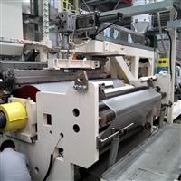 广州预涂膜淋膜机价格 高速预涂膜生产线