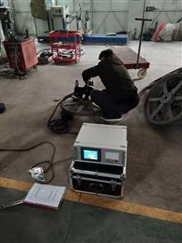 忻州市JG-T6Y振动时效仪  时效振动机150HZ
