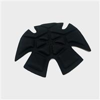 定制EVA热压复合布肩带 惠州EVA冷热压成型厂家