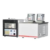 石油產品蠟含油量測定儀GB/T3554   產品型號:KD-L1023