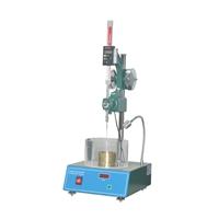 石蠟針入度測定儀GB/T4985   產品型號:KD-L1025
