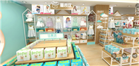 从事 成都母婴店展柜展示柜货柜 成都母婴店货架定做的厂家
