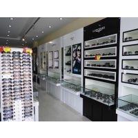 从事 成都眼镜展柜眼镜店展柜 成都眼镜展示柜货柜定做业务的厂家