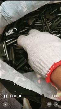 回收钨钢刀粒  大亚湾回收废钨钢铣刀