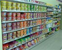 从事成都超市货架 成都商场超市货架 成都百货超市货架批发业务厂