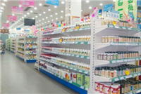 从事成都药房货架货柜 药店货架货柜 成都药品医药货架批发的厂家