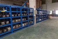 四層層板貨架源頭廠家 BG真人和AG真人鹽城本地人開的工廠 質量有保障用料