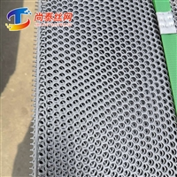 不锈钢冲孔板 冲孔板网 不锈钢筛板网 洞洞板异形板网
