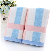 面巾毛巾 韩国日用品批发  各种规格 津新棉毛纺织