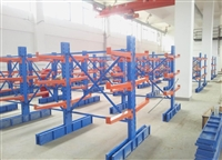 重型雙麵懸臂貨架定製  常州倉儲貨架廠家 BG真人和AG真人生產廠家 可定製