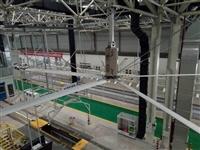 大直径工业电风扇供应商