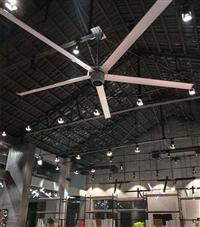 大直径工业电风扇制造商