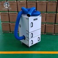 MCJC-3700/3.7KW高精密磨床吸塵器