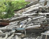 广州天河区废铝价格行情 废铝回收价格今日铝价