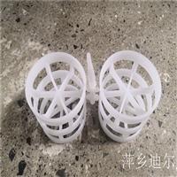 聚丙烯鲍尔环填料DN50鲍尔环  塑料散队填料生产厂家