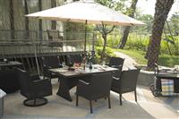 天津厂家生产户外休闲家具 高端定制户外休闲家具
