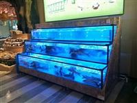 海鮮魚缸制作