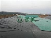 土工膜廠家 豬場用抗老化1.5mm厚進口全新料沼氣池黑膜