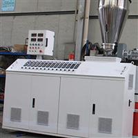 工程塑料生产线 塑料挤出机减速机 国贸 生产型塑料造粒机