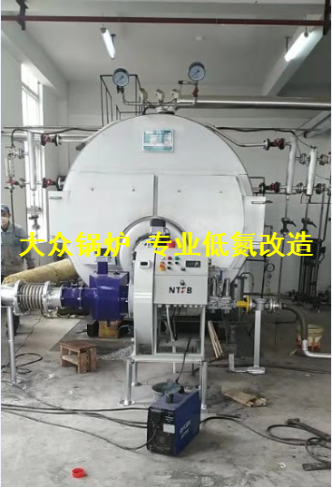 ��t低氮燃��改造的方法FGR技�g江�K��t低氮改造�S南通�o�a��t