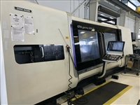 出售DMG MORI CTX GAMMA 3000 TC二手车铣复合加工中心