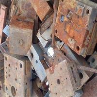 茂名金属废品回收价格美丽 回收金属废品