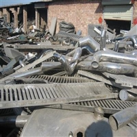 惠州金属废品回收现金结算 回收金属废品