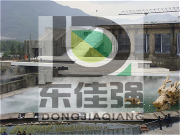 深圳景观雾化设备景观雾化喷头厂家