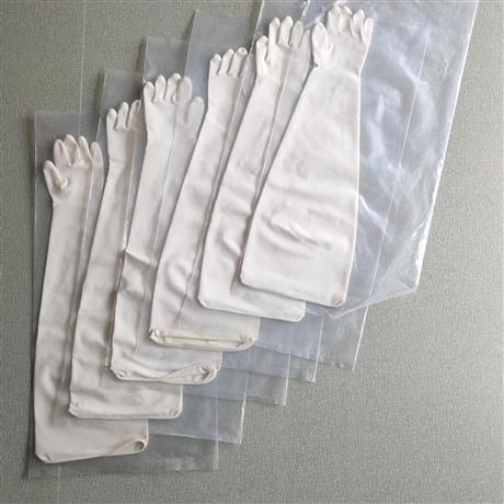 国产隔离器手套 干箱手套 RABS手套180度灭菌 CMS 罐装手套箱手套