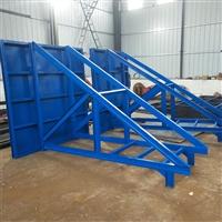 工地电梯井支撑搭架 电梯井操作平台 生产厂家 上下移动式操作台