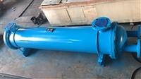 SL-303U1列管式油冷却器 冷却器厂家