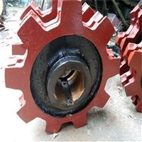 斗提机尾轮 LJXY 矿用提升设备 颗粒瓦斗上料机