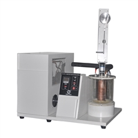 輕質石油產品濁點結晶點測定儀