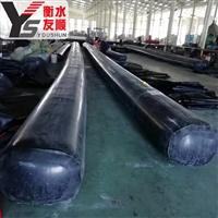 橡胶工程用橡胶气囊 成孔用橡胶气囊充气芯膜厂家