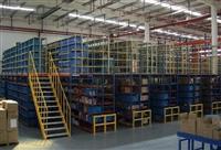 立體重型貨架源頭廠家   無錫BG真人和AG真人工業設備  生產周期短 出口品質