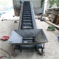 100方煤粉煤块装车机 袋装水泥装车皮带输送机 六九重工伸缩