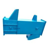 斗提机原理 矿用提升设备 LJXY 不锈钢斗式提升机价格