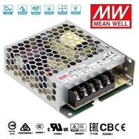 明纬开关电源台湾Meanwell模块LRS-50-5V上海现货好价格