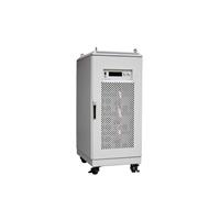 充电桩电子连接器温升测试系统