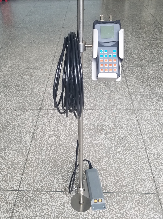 LB-SS100<strong>手持式多普勒流速仪</strong> 超声多普勒效应原理测量流速