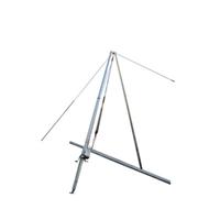聚仁小型立杆机 多功能立杆机 手扶式立杆机