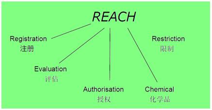 REACH物质SHVC检测报告价格