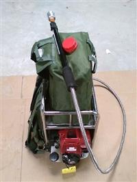 林晟背负式高压细水雾灭火机 森林消防灭火装置 背负式汽油吹风机