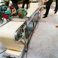 豆腐皮生产设备自动油豆皮机初学者用 利之健 豆皮生产工艺