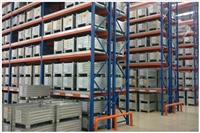 無錫托盤式貨架  橫梁式重型貨架   BG真人和AG真人工廠定製各類可調節貨架