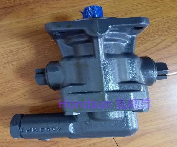 KF10RF7/74-D15克拉克齿轮泵 KRACHT齿轮泵