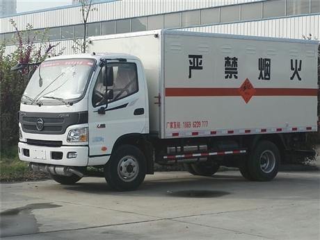 湖南国六民爆物品混装车,爆破器材混装车价格